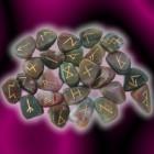 divination par Les Runes avec Bonne Voyante