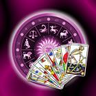 divination par la roue astrologique avec Bonne Voyante