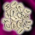 Le pouvoir des runes, ces pierres magiques