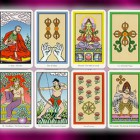 Tarot bouddhiste expliqué –  cartes de méditation