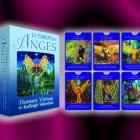 Tarot des Anges – histoire méthode de divination