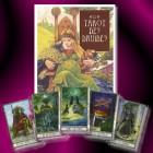 Tarot des Druides – histoire et tirage